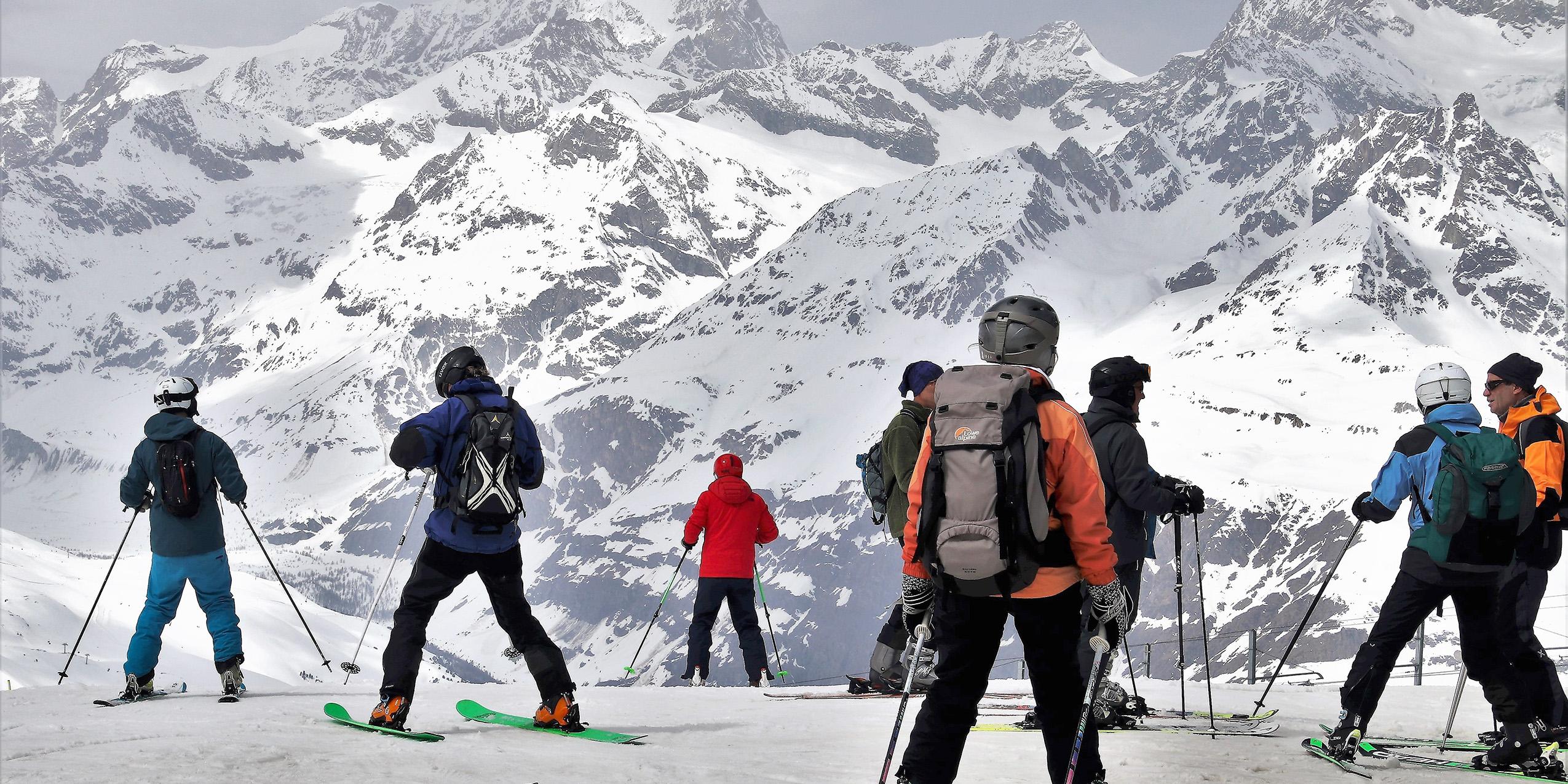 Snowsport - Clubs