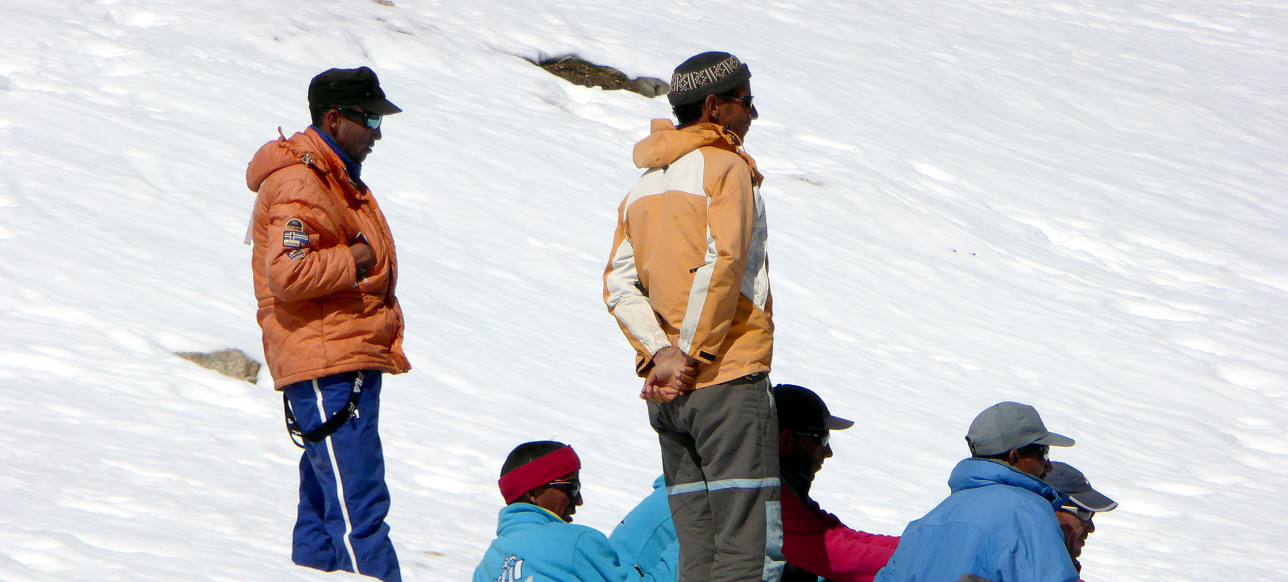Snowsport Ambassadors