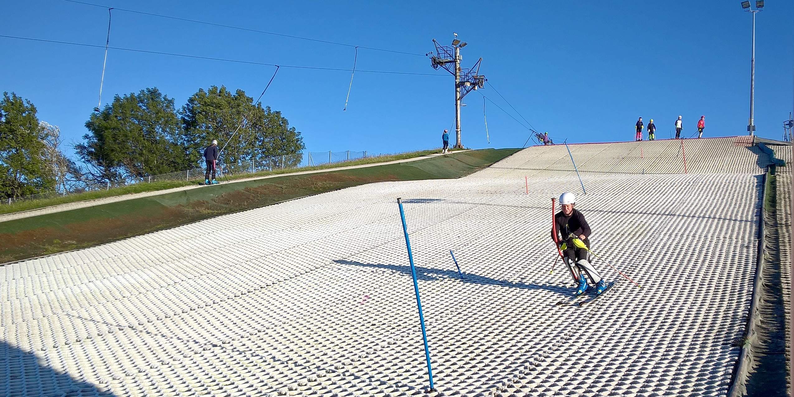 Snowsport Governance