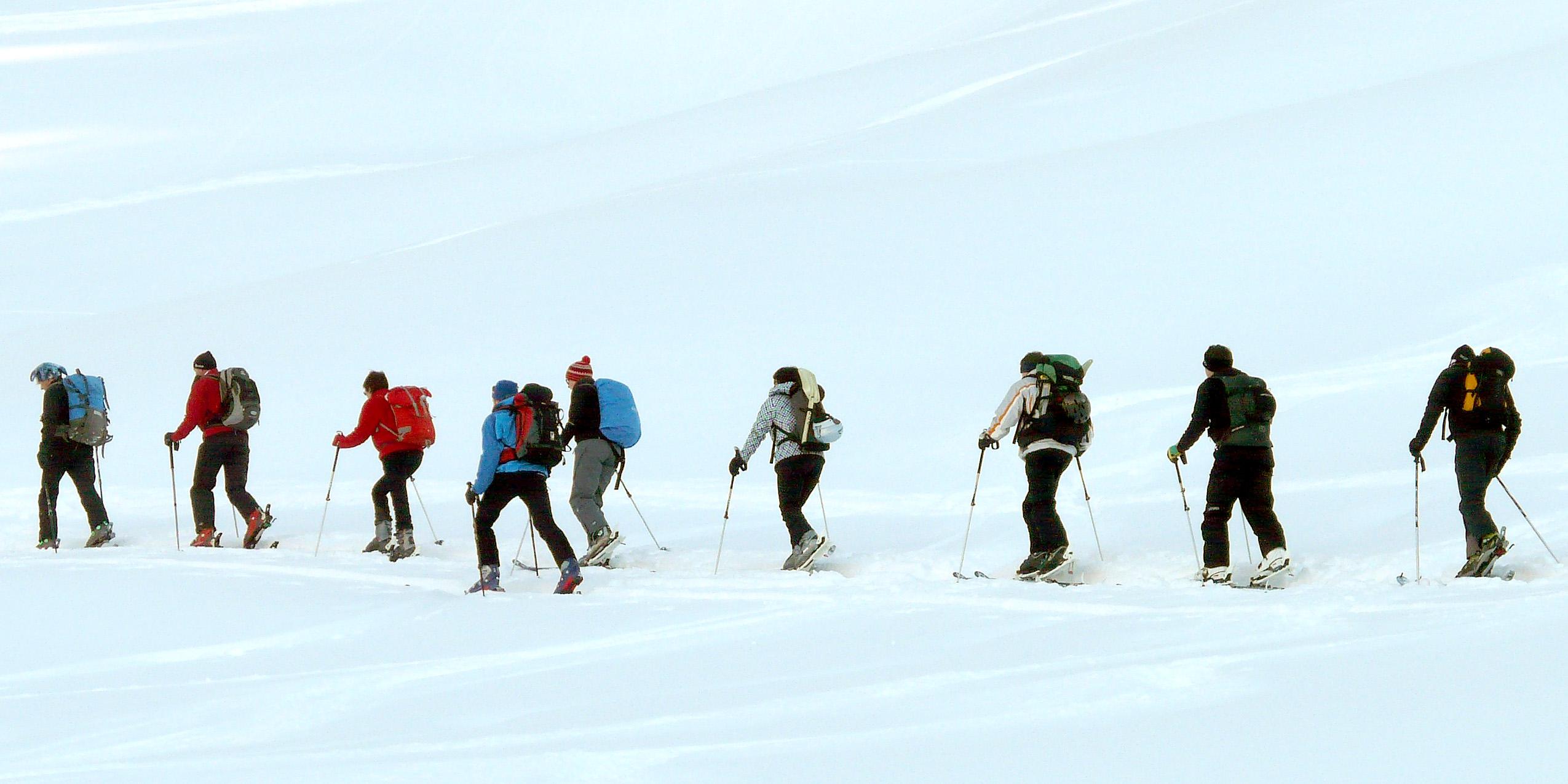 About Snowsport England