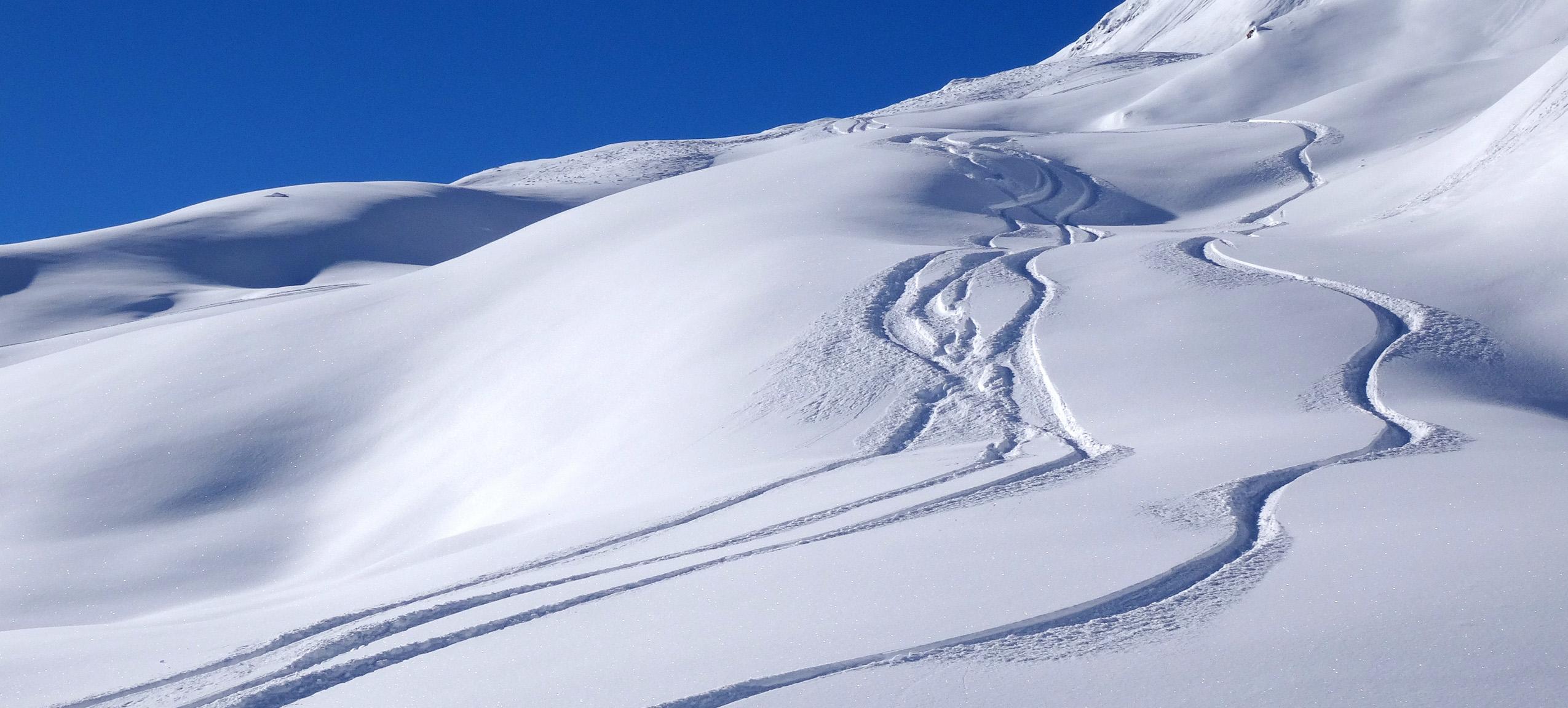 Snowmark