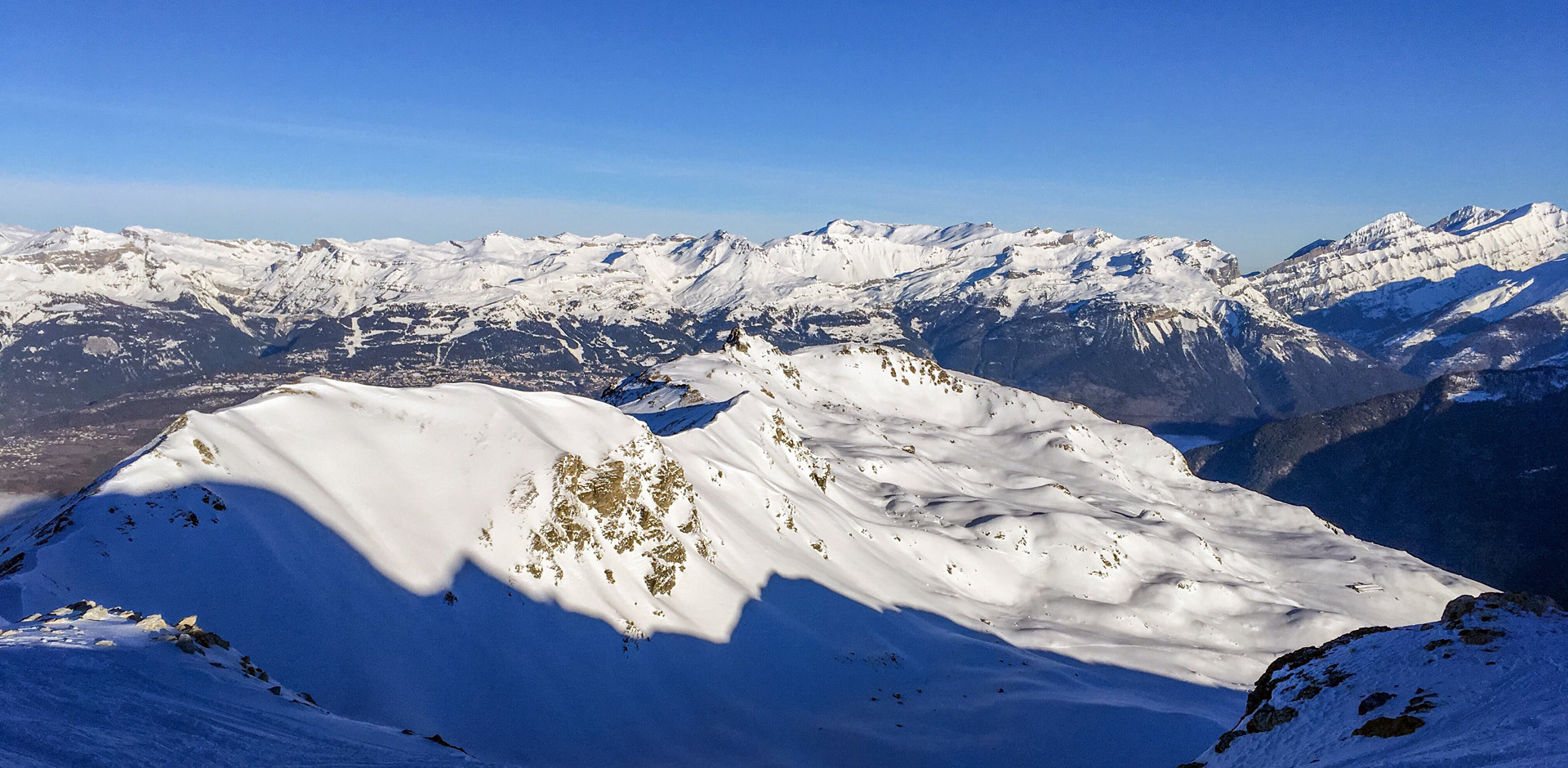 Alpine Champs 2020