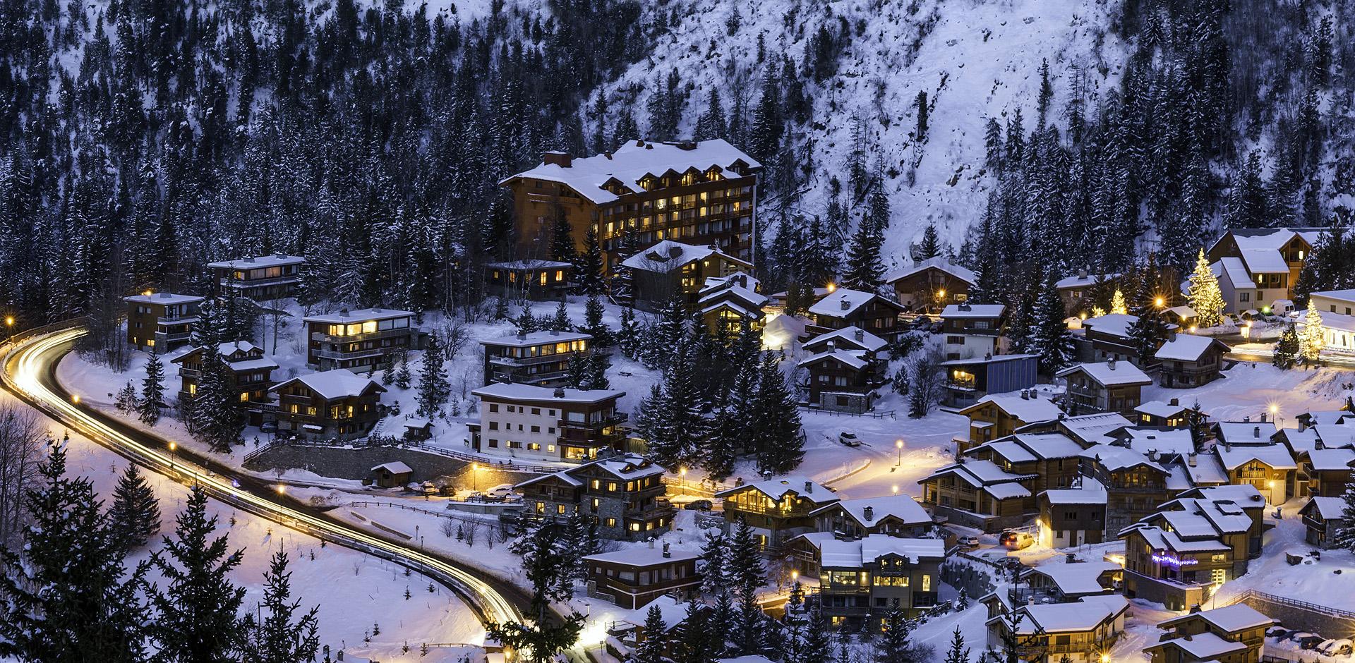 Alpine Champs Accommodation