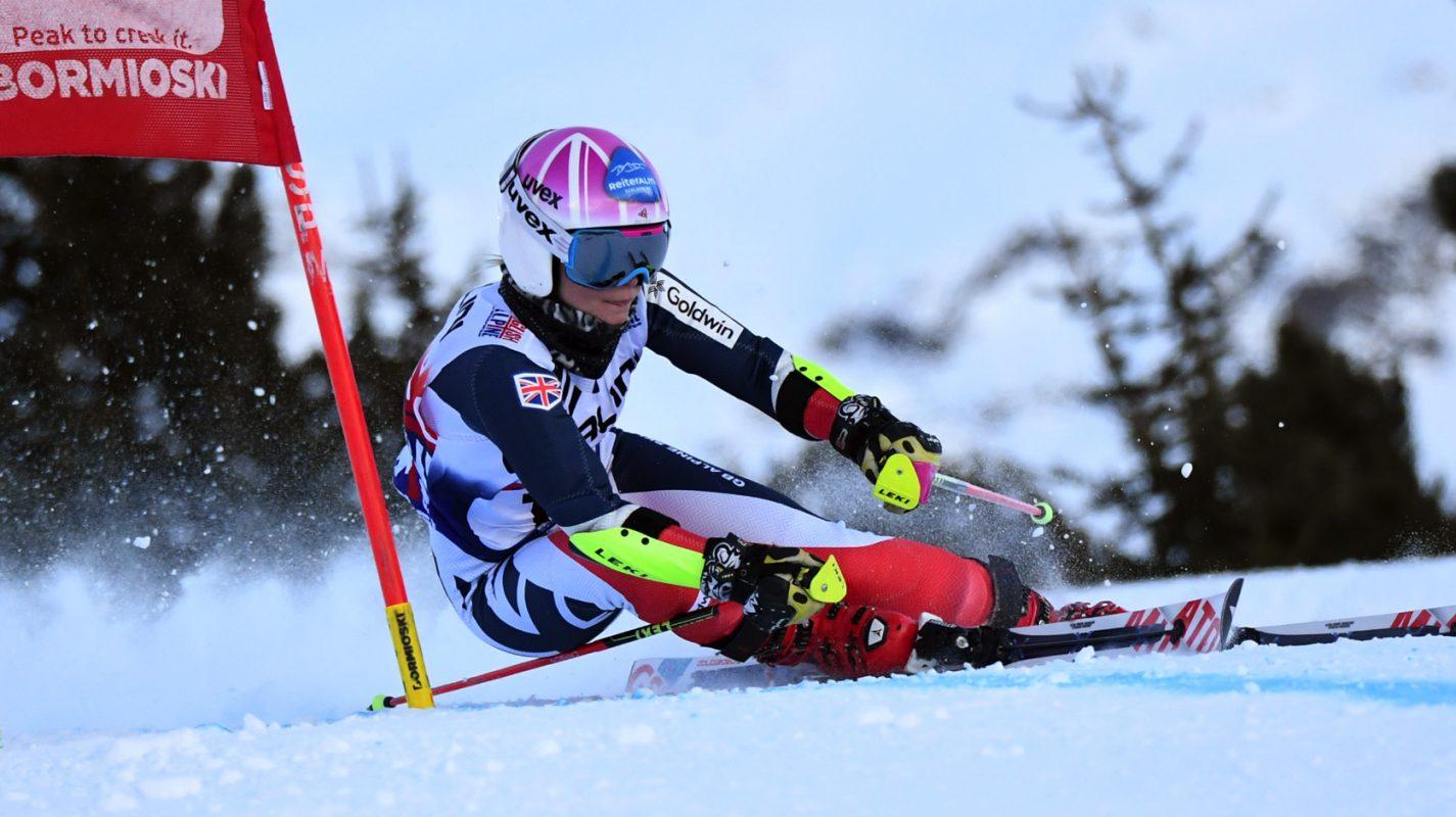 Alpine Champs Events