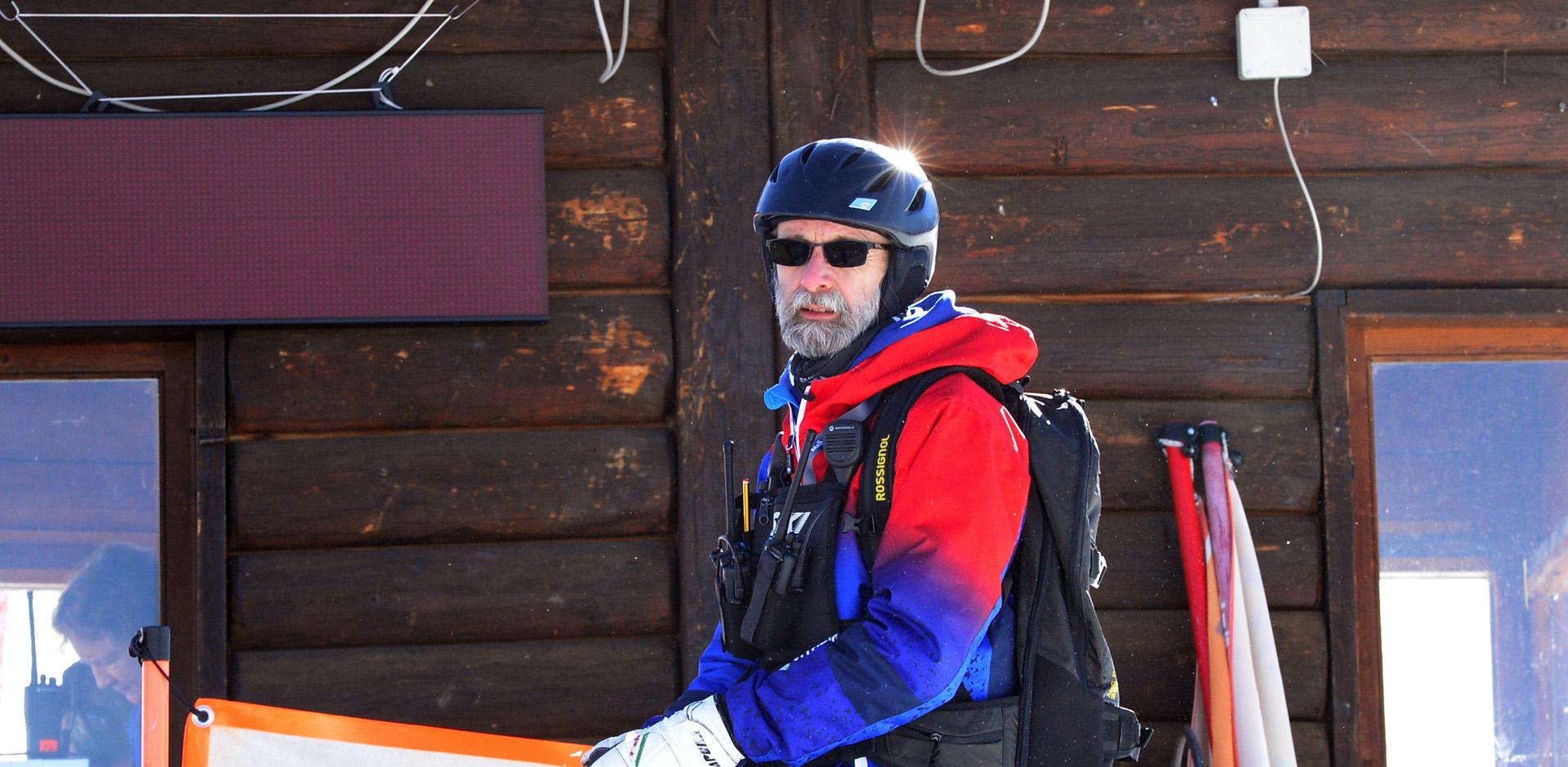 Alpine Champs Volunteers
